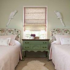 eclectic kids Lilliana's Bedroom