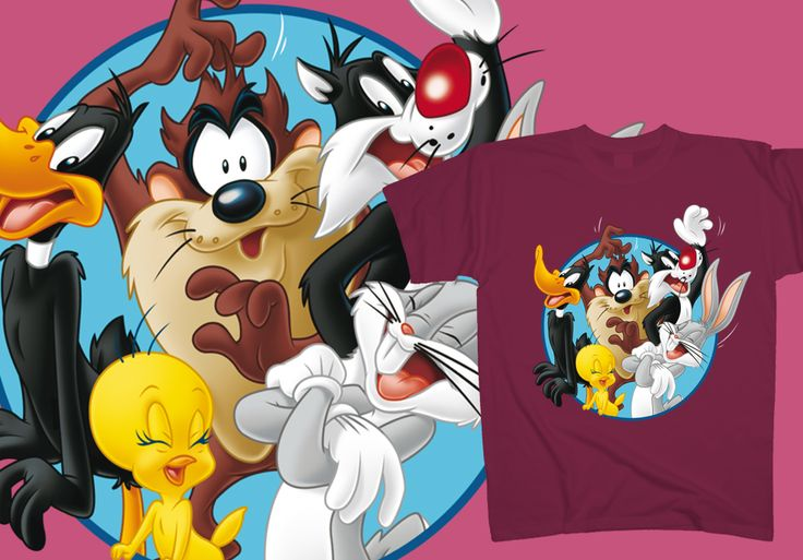 Celebrity toons  http://www.toonshirts.com/products/looney-tunes/109-celebrity-toons