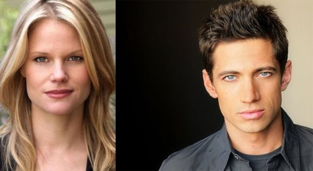 Joelle Carter & James Carpinello Guest Starring on 6.07