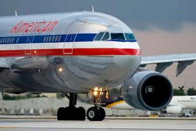 McDonnell Douglas MD-11 - American Airlines | Aviation Photo #4689155 | Airliners.net