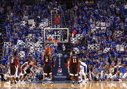 Top 10 Free Throw Distractions - You Won't Believe #1! – Big Sport Gifts