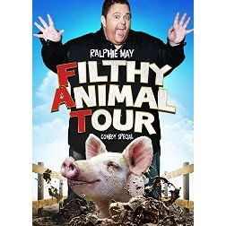 Ralphie May: Filthy Animal Tour