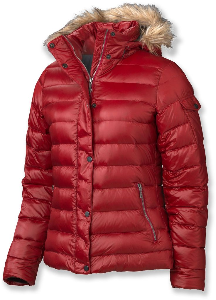 Marmot Hailey Jacket - Women's - Free Shipping at REI.com - $250