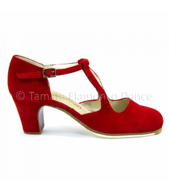 flamenco shoes professional for woman - Begoña Cervera - Clásico Español II