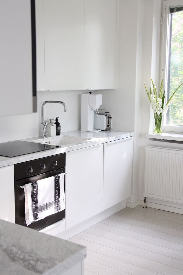 1000+ ideas about Modern White Kitchens on Pinterest