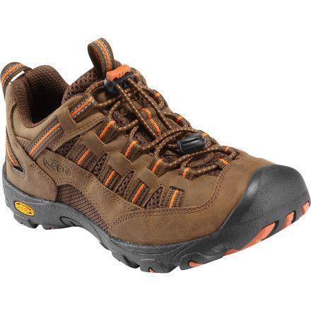 Hiking shoe kid