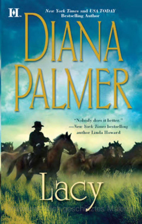 Lacy Diana Palmerapril