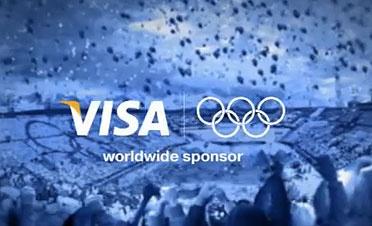 Visa - www.olympics.org #london2012 #visa