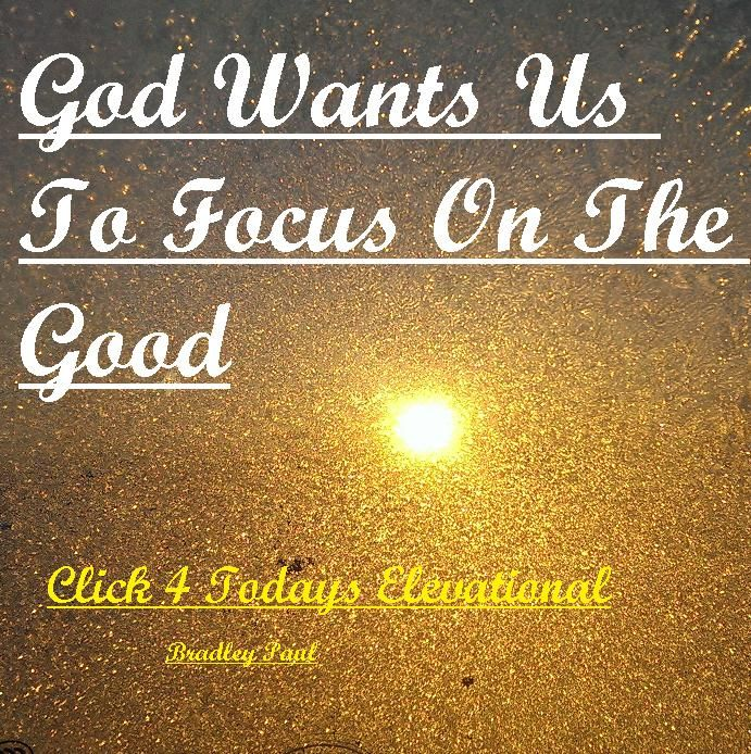 What Does The Bible Say About Focus? A Christian Study