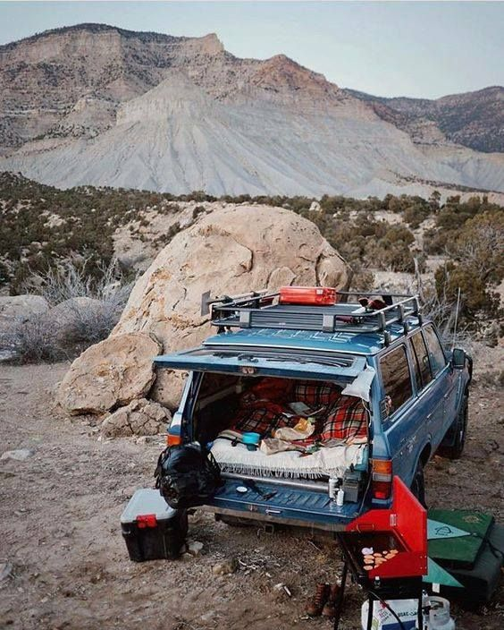 19 Best Images About Camping On Pinterest: #roadtriptools