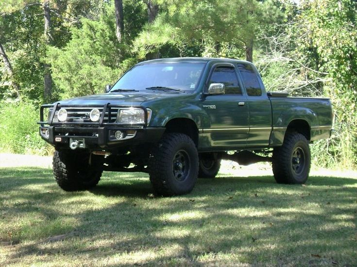 29ae907eeade4888a4b46a2d0df9094a toyota x toyota hilux 32 best t100 images on pinterest toyota trucks, offroad and rigs  at panicattacktreatment.co