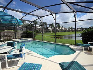 24hr+Gated,+South-Facing,+Lake+View,+Game+Room,+5+Bedrooms,+3+King+Beds,+4+baths+++Vacation Rental in Kissimmee from @homeaway! #vacation #rental #travel #homeaway