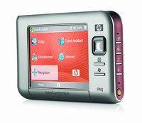 HP iPAQ rx5000 - Cadeaux de Noël en urgence - Le PC de poche HP iPAQ rx5000 possède de nombreuses fonctionnalités : un système de navigation GPS, des fonctionnalités multimédia enrichies (musique, MP3, vidéo, jeux et photos)...