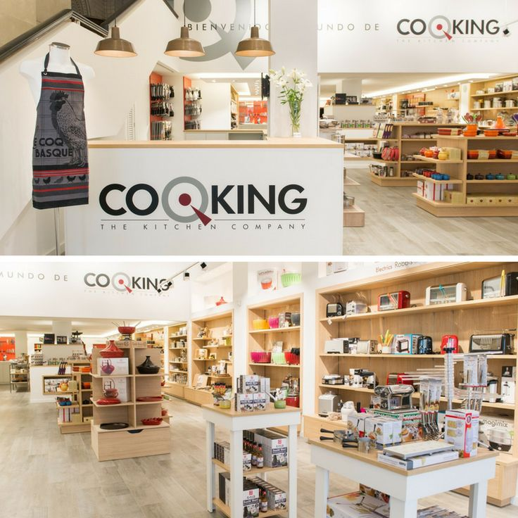32 best Cooking The Kitchen Company - CookingTKC images on Pinterest ...