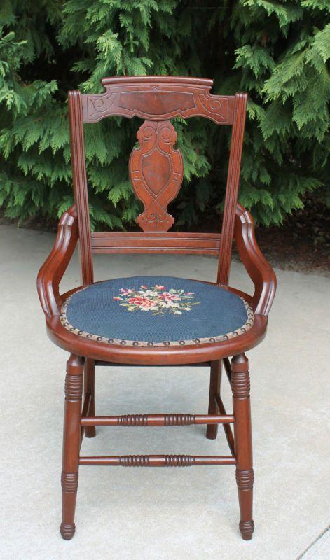 109 best images about Eastlake furniture on Pinterest  Victorian ...