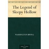The Legend of Sleepy Hollow (Kindle Edition)By Washington Irving