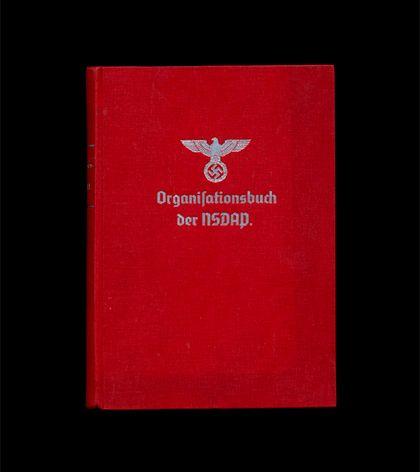 Manual de identidade Nazista • LOGOBR