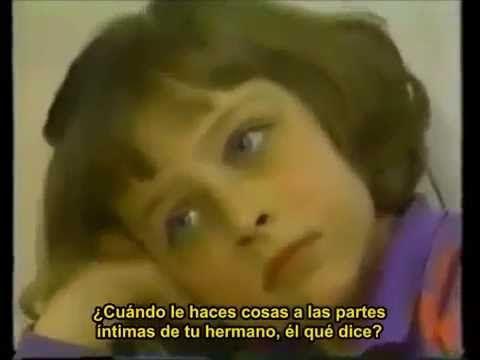 La Niña Psicopata - Entrevista