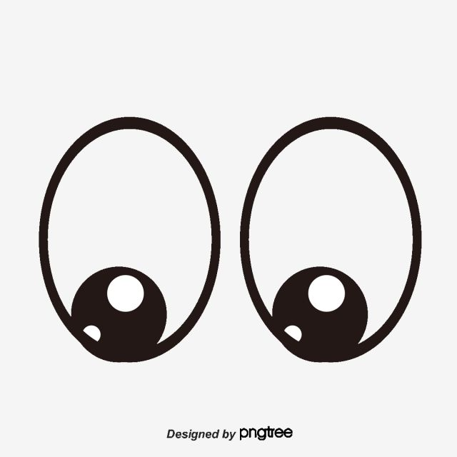 Hand Painted Cartoon Eyes Eyes Clipart Black And White Cartoon Eye Png Transparent Clipart Image And Psd File For Free Download Cartoon Eyes Cartoon Eyes Drawing Black Paper Drawing