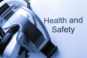 Health and safety are important roles which businesses have to take over on behalf of their employees.