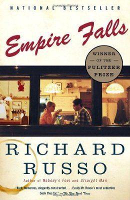 Empire Falls:Amazon:Books