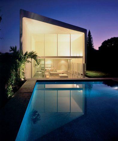 Suntro House, Mexico | Jorge Hernandez de la Garza | angelamckenziedesign.blogspot.com.au