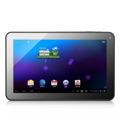 LeoPad HD Android 4.0 Tablet has 10.1 Inch Multimedia Touchscreen (8GB 1.2GHz HDMI out 1080p)