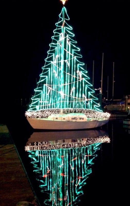 Key West Lighted Boat Parade - http://keywest.com/calendar/kwpevents.cfm
