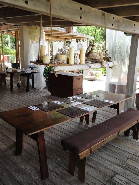 Eclipse beach restaurant in aguadilla pr puerto rico