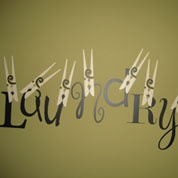 Vinyl Lettering Ideas- almost an endless possibility of vinyl ideas at your creative use