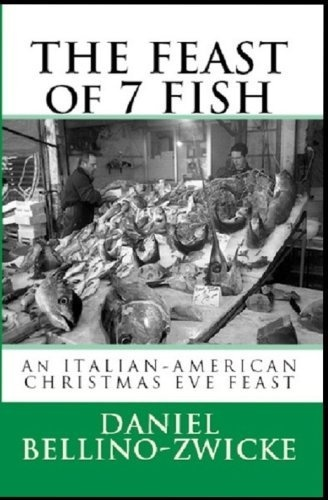 163 best feast of the seven fishes images on Pinterest | Italian ...