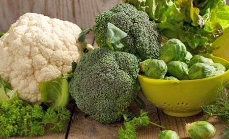 Sulforaphan aus Brokkoli - ein natürliches Mittel gegen Krebs