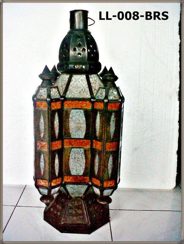 Maroko lantern