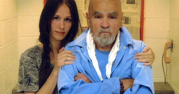 Charles Manson Had To Call Off His Wedding For A Reason You'd Never Expect