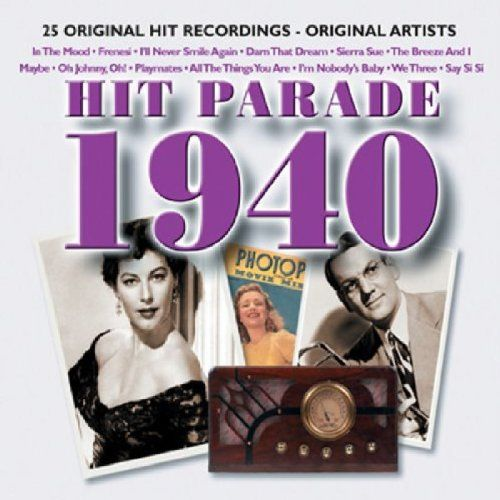 12 best images about 1940's Music,Fashion,Cars on Pinterest | The ...