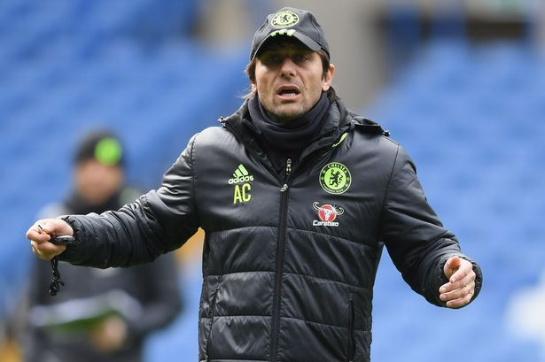 cool Stoke v Chelsea team news: Squads revealed, injuries and more ahead of Premier League clash Check more at https://epeak.info/2017/03/17/stoke-v-chelsea-team-news-squads-revealed-injuries-and-more-ahead-of-premier-league-clash/