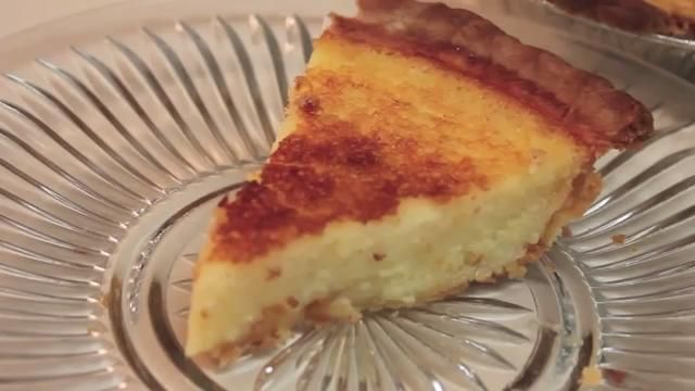 Old Fashioned Buttermilk Pie I Heart Recipes Favorite Desserts Baking Desserts
