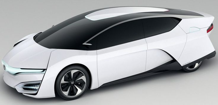 Why hydrogen-powered cars will drive Elon Musk crazy - Quartz