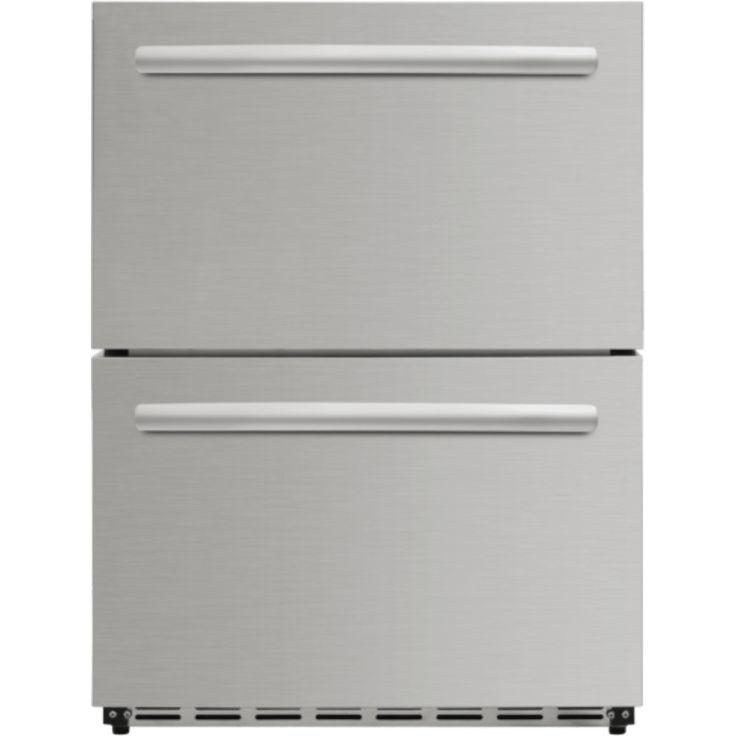 Hrf2401u by thor kitchen drawer refrigerators
