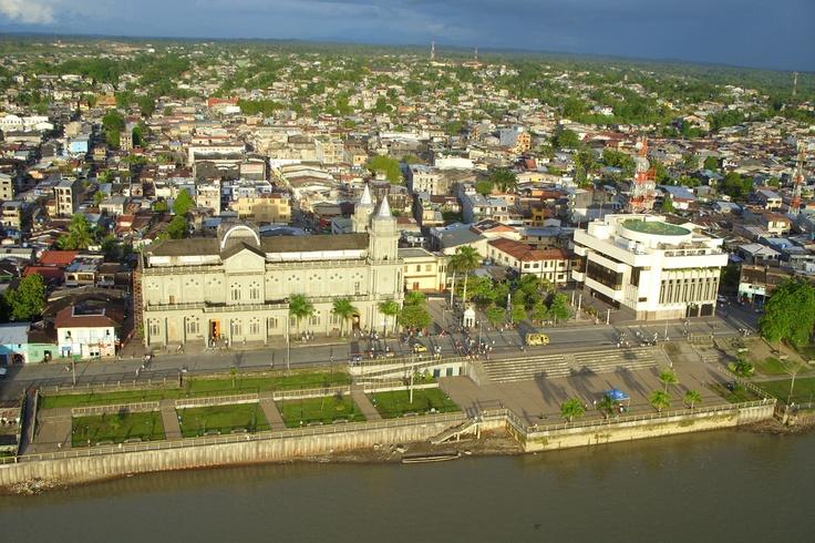 Quibdó - Choco #colombia