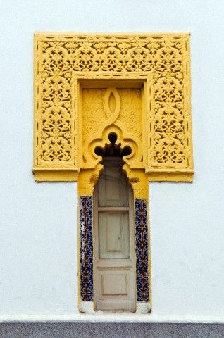 Morocco, Tangier Tetouan Region