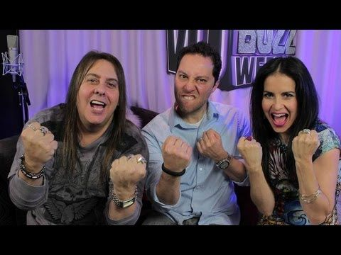Promo for Sam Riegel on VO Buzz Weekly with Chuck & Stacey.  www.VOBuzzWeekly.com