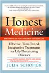 The Amazon.com bestseller HONEST MEDICINEintroduces four lifesaving treatments that have been effectively treating—and in some cases curing...