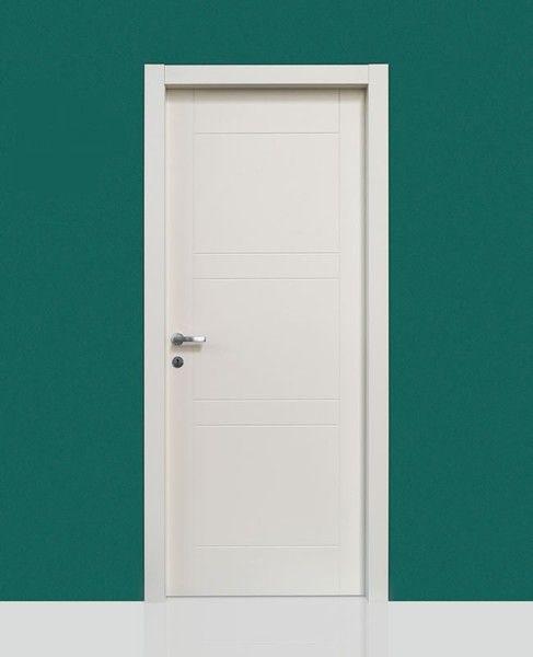 Vendita e montaggio porte interne in legno massello su - Montaggio porte interne video ...