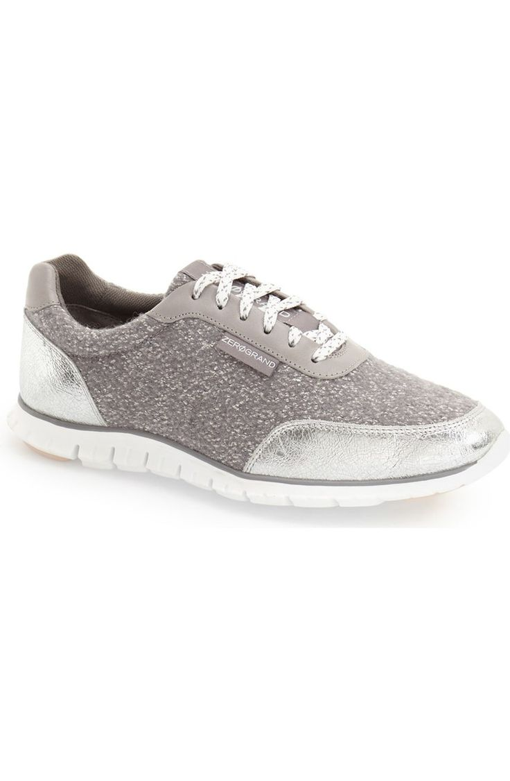 Free shipping and returns on Cole Haan 'ZeroGrand' Classic Sneaker (Women)  at
