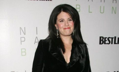Monica Lewinsky Destroys GOP Hopes of Using Bill's Scandal Against Hillary Clinton