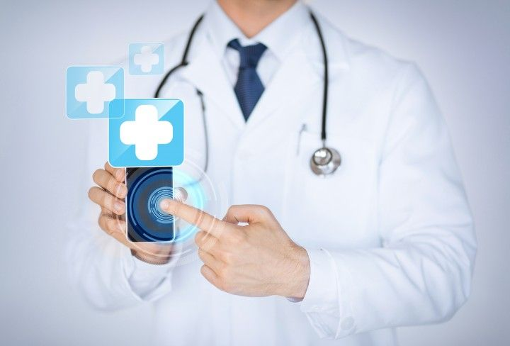 The Top 7 Medical Apps for Doctors