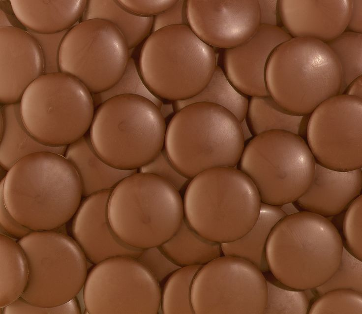 Milk Chocolate Couverture-38% 1 Pound by Guittard Chocolate Guittard Real Chocolate Couverture
