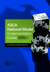 Product Information - The ASCA National Model Implementation Guide
