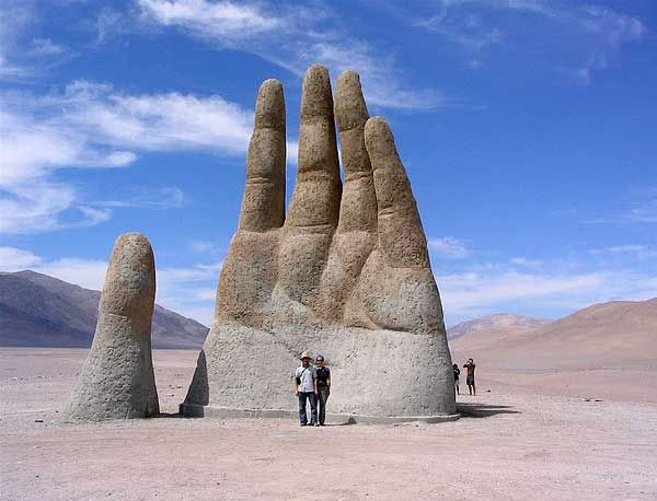 Image detail for -10 of the World's Strangest Monuments and Statues - Top 10 Lists